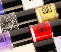 Why Cult Polish? We did it better. - Cult Cosmetics Magazine
