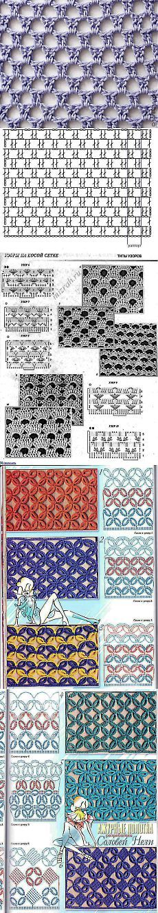 Watch This Video Beauteous Finished Make Crochet Look Like Knitting (the Waistcoat Stitch) Ideas. Amazing Make Crochet Look Like Knitting (the Waistcoat Stitch) Ideas. Filet Crochet, Crochet Motifs, Crochet Diagram, Crochet Stitches Patterns, Crochet Chart, Love Crochet, Crochet Designs, Crochet Lace, Stitch Patterns