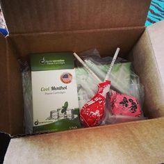 Eversmoke Ecigs Fast and Free shipping!