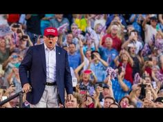 LIVE Stream: Donald Trump Holds Rally in Jackson, MS 8/24/16 (RSBN Cameras) ~~ thank you RSBN!