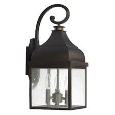 Westridge 3 Light Wall Lantern