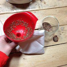 Le cadeau-minute : la Bouillotte Sèche (tuto DIY) – HOMEMADE PERRINPIMPIM