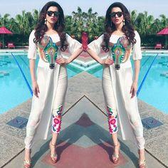 Unlock Your Hip Flexors Churidar, Anarkali, Lehenga, Salwar Kameez, Indian Designer Outfits, Indian Outfits, Indian Dresses, Stylish Dresses, Fashion Dresses