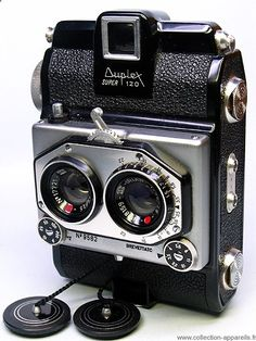 Iso Duplex Super 120 #camera #love