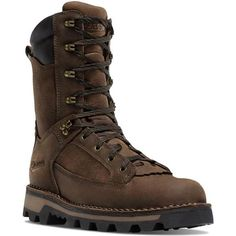 Chic Danner Men's 43145 Powderhorn 10 Brown Insulated Waterproof Hunting Boots Mens Boots from top store Waterproof Hunting Boots, Men's Shoes, Shoe Boots, Country Boots, Insulated Boots, Mens Boots Fashion, Hunting Gear, Crossbow Hunting, Hunting Packs
