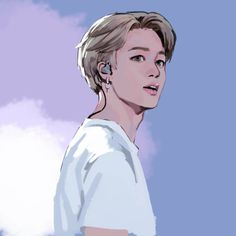 Jimin Fanart, Kpop Fanart, Popular Bands, The Scene, Bts Drawings, Bts Chibi, Korean Art, Bts Fans, Kawaii