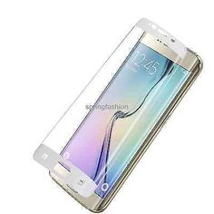 For Samsung GALAXY S6 Edge Plus+ Ultra  Real Temper LCD Screen Protector Curved