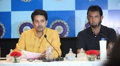 SPORTS@NOW: BCCI gets 57 applications for India's chief coach ...