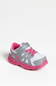 Nike Revolution 2 Sneaker (Baby, Walker Toddler) available at #Nordstrom