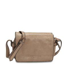Lille praktisk taske i lækkert skind fra Liebeskind #liebeskind #superlove