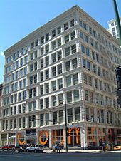 Columbia College Chicago - Wikipedia, the free encyclopedia