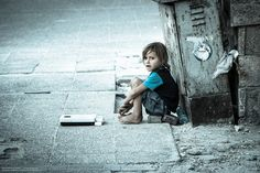 """""""Fifty Million Children Have Been Uprooted Worldwide:  What Will the West Do About It? The most powerful (and richest) countries are the least likely to accept refugees."""" Cut the """"defense"""" budget significantly, and stop funding Israel's war machine.  Use that money to actually help people!    - 2016/09/21"""