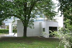 Delft technology and green roofs on pinterest for Innenarchitektur uni mainz