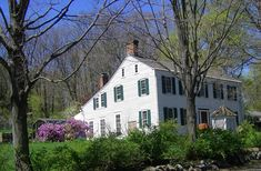 OldHouses.com - 1790 Colonial - The Powerville House in Boonton Township, New Jersey