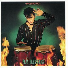 Alain Bashung Play Blessures