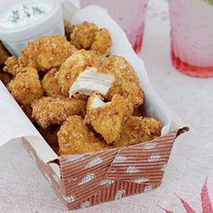 Fried Chicken Bites | MyRecipes.com