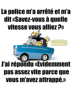 Celui qui dit sa un jour je lappelle zin😂😂 Funny Facts, Funny Jokes, Minion Talk, Minion Humour, Rage, Good Humor, Minions Quotes, Despicable Me, Happy Fun