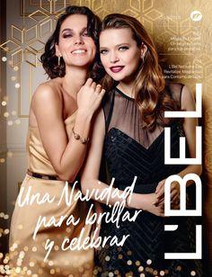 Catálogo L'Bel México C18
