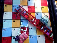 monopoly windows display - Google Search