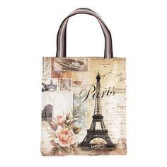 Deco Vintage Collection / Paris Bolsa Big Shopping: Saúde & Personal