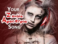 You're going to need a killer soundtrack to get you through all that surviving and zombie killing. Warning: Music videos at the end of this quiz include violence and gore (because, y'know, zombies) Tv Show Quizzes, Online Quizzes, Tv Theme Songs, Tv Themes, Personality Quizzes, Playbuzz, Zombie Apocalypse, 2000s, Zombies