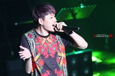 [130517] zico @ phantom's first concert