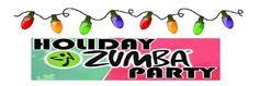 Zumba Party, Zumba Instructor, Zumba Fitness, Love My Job, Boston, Holiday, Christmas, Brunch, Baby