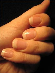 Tips on Nail Growth & Polish- this website is awesome