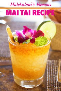 Ahhh. Nothing says relax like a perfect blend of fruit and rum! Here are 15 classic and modern Tiki Cocktails that Make Summer Fun. Tiki is a style that developed in the 1940s and 1950s. Most of these cocktails are of the original era of Tiki but a few are new and modern twists on these vintage classics. So what makes a cocktail Tiki anyway? Tiki cocktails usually include rum - but this is not necessary. Tiki Cocktails also include lots of tropical juices and lots of exotic spices. The key…