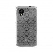 Custodia Nexus 5 - Cruzerlite Androidified Clone Army Case - Clear  € 13,99