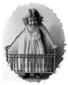 M.B. Parkinson (Josephine Anderson-the cupid model)