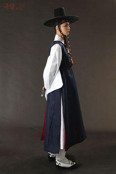 사대부선비(1655-26번)[대여]