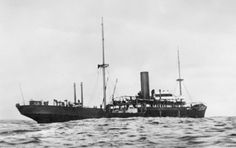 "SMS Wolf (formerly the Hansa freighter Wachtfels) was an armed merchant raider or auxiliary cruiser of the Imperial German Navy in World War I. With the help of the ""Wölfchen"" (Little Wolf), a Friedrichshafen FF.33 two-seater seaplane, she located and seized enemy vessels and cargo ships."