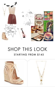 """""""Jesse"""" by shy-love ❤ liked on Polyvore featuring Jeffrey Campbell, Maison Margiela, Miss Selfridge and Prada"""
