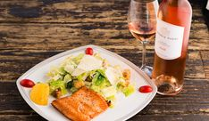 Τα καλύτερα κρασιά για να συνοδεύσεις το ψάρι σου – My Review Wine Bottle Rack, Wine Rack, Direct Cellars, Electric Wine Opener, Magic Chef, Wine Fridge, Yummy Food, Salad, Recipes