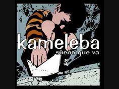 Kameleba - Espejo