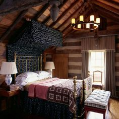 Beyond Spectacular Attic Bedroom Designs