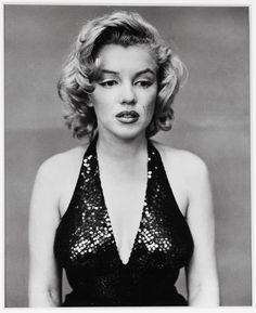 Iconic Black and White Photography by Richard Avedon