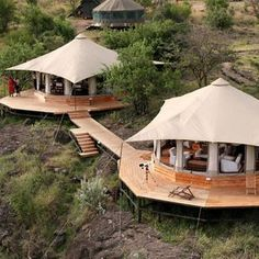 Out of Africa Safari i shall go here