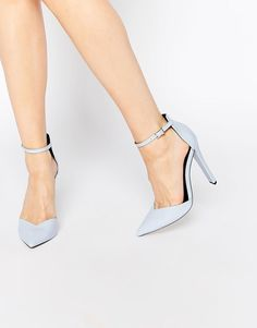 ASOS | ASOS PENNSYLVANIA Pointed Heels at ASOS
