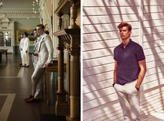 What To Wear To Sporting Events | Mens Fashion Magazine