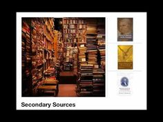 17 ... Primary, Secondary, Tertiary Sources ... 1min 13sec ... BeamLibrary