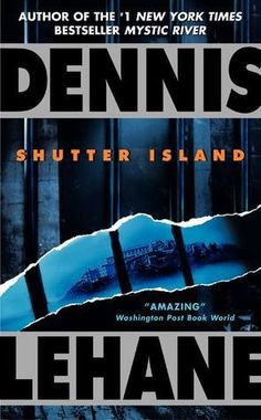 "Read ""Shutter Island"" by Dennis Lehane available from Rakuten Kobo. The basis for the blockbuster motion picture directed by Martin Scorsese and starring Leonardo DiCaprio, Shutter Island . Best Book Club Books, The Book, Good Books, Books To Read, Big Books, Free Books, Shutter Island, Good Thriller Books, Mystery Thriller"