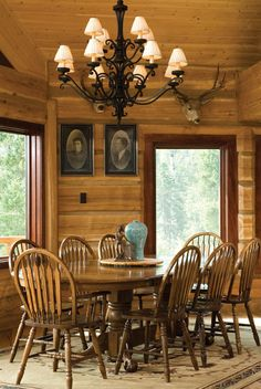 Montana Handcrafted Dining