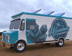 Podívejte se na tento projekt @Behance: \u201cHeisenberg Food Truck\u201d https://www.behance.net/gallery/18519927/Heisenberg-Food-Truck