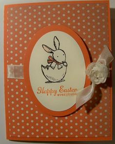 Stampin Up - EveryBunny