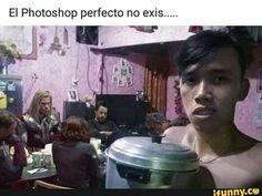 El rey del photoshop no exis. Funny Photoshop Pictures, Photoshop Fail, Funny Pictures, Memes Marvel, Avengers Memes, Best Memes, Dankest Memes, Funny Memes, Best Friends Funny