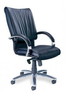 President Executive Chair : Found it at Wayfair - High-Back Leather President Office Chair Used Office Chairs, Black Office Chair, Swivel Office Chair, Home Office Chairs, Desk Chair, Conference Chairs, Conference Room, High Back Chairs, Parsons Chairs