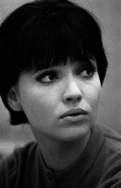 Anna - anna-karina Photo