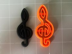 If you have a custom shape or logos in mind please contact us for your unique custom orders. This listing is for Music Note Cookie Cutter, Great size to make cookies for any fun occasions. The depth a